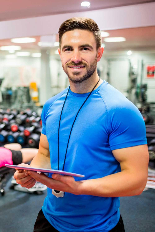 Licenciatura en Educación Física y Deportes